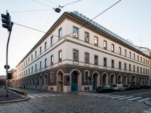 Moscova 33 Asti Architetti