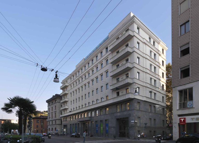 Borgogna 8 Asti Architetti