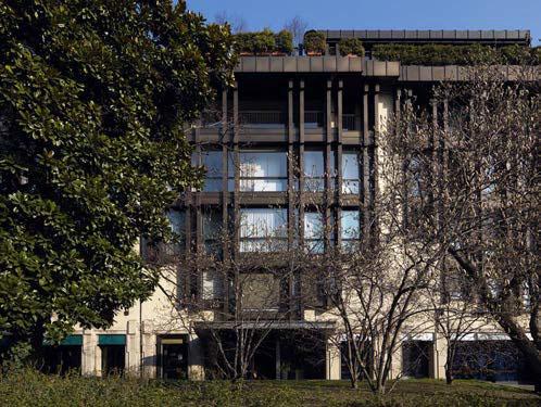 Cairoli 2 Asti Architetti
