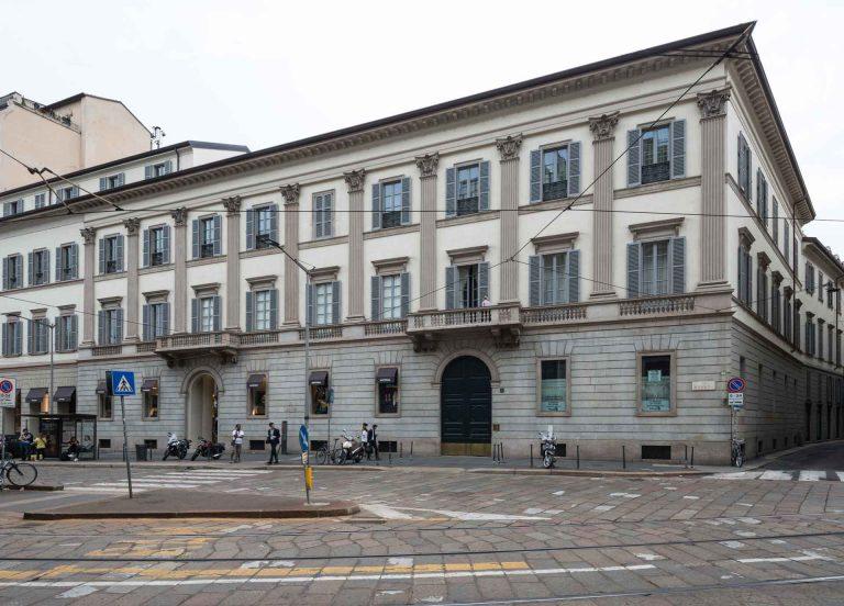 Cusani 5 Asti Architetti