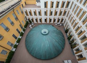 Durini 16-18 Asti Architetti