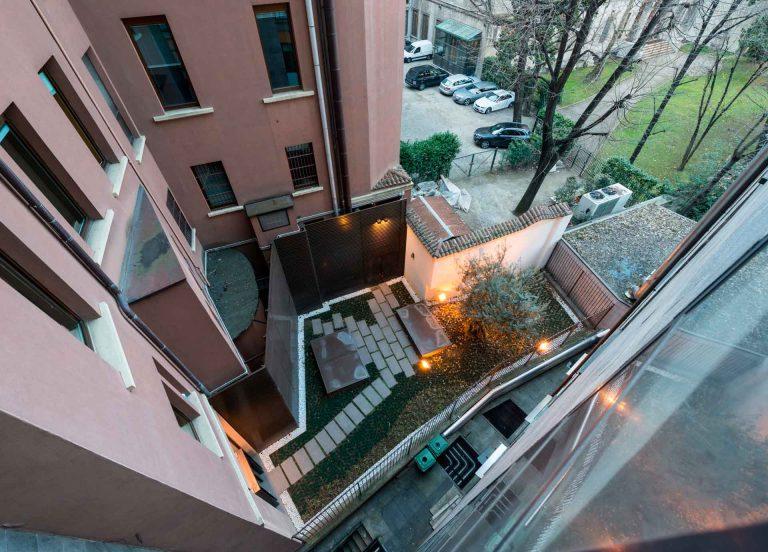 Meda 3-5 Asti Architetti