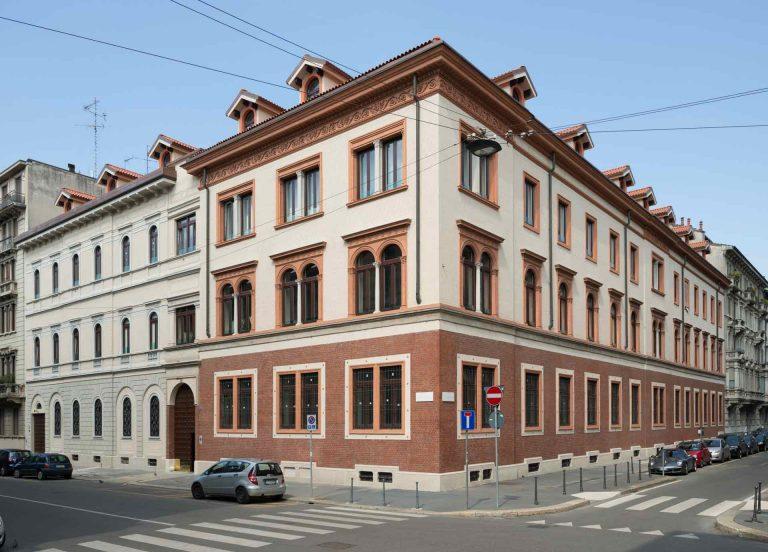 Petrarca 20 Asti Architetti