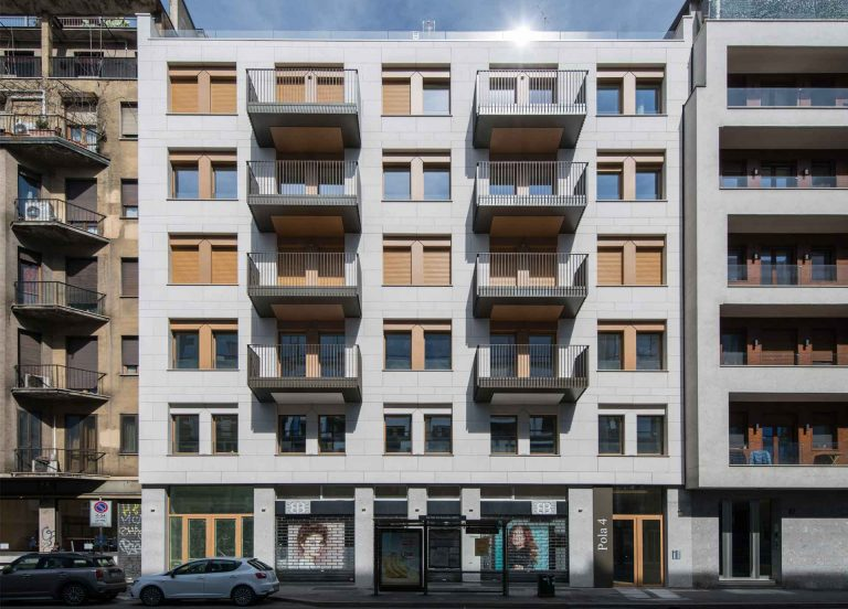 Pola 4 Asti Architetti