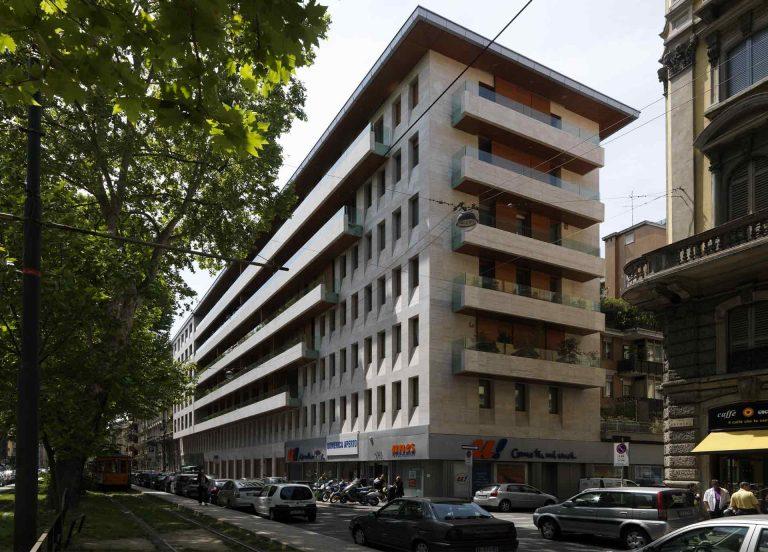Premuda 27 Asti Architetti