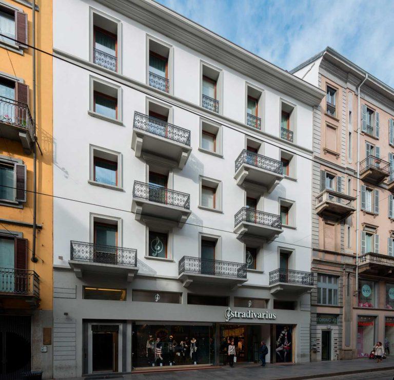 Torino 44 Asti Architetti