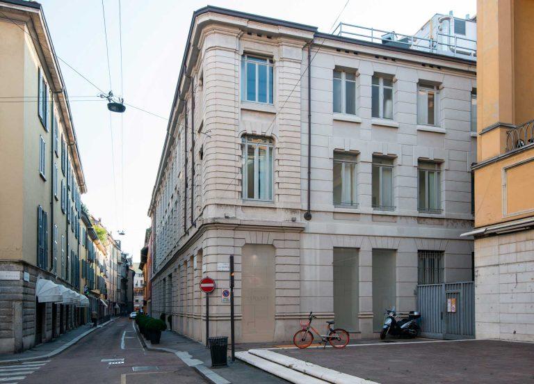 Borgospesso 15 Asti Architetti