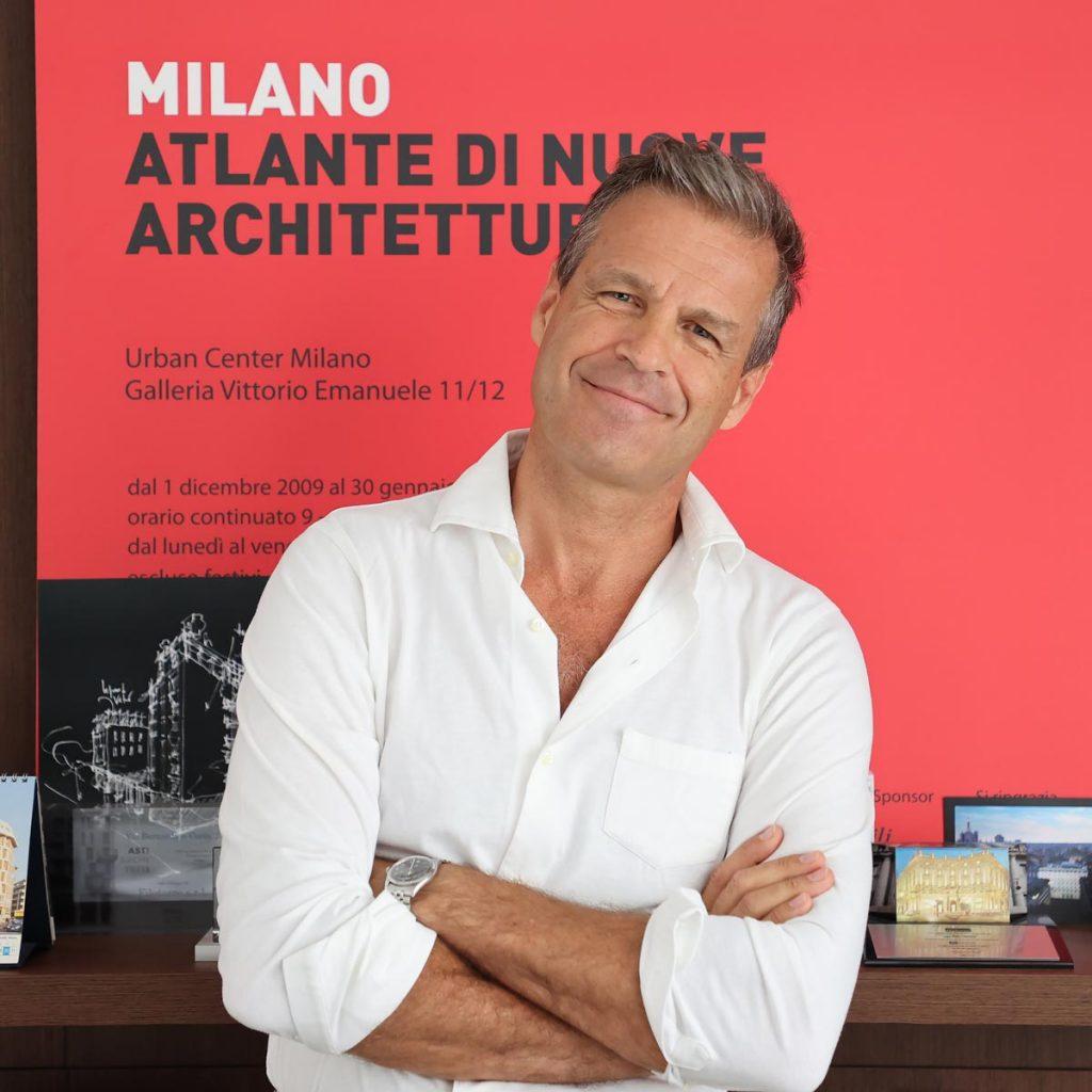 Paolo Asti - Asti Architetti Website
